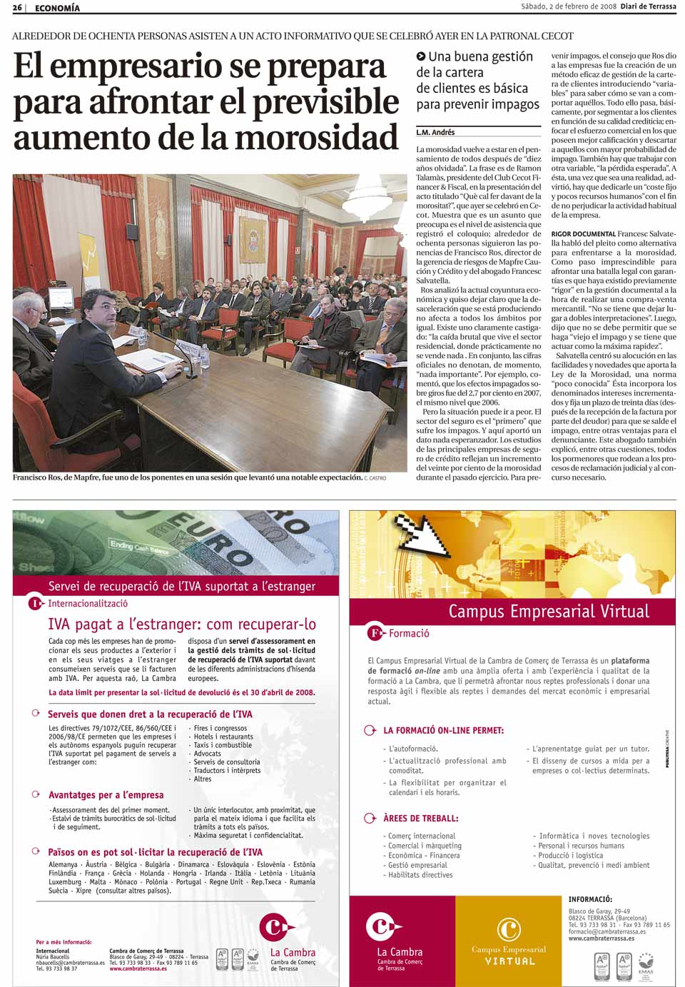 Article DT Conferencia