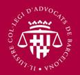 (Cas) Col.legi Advocats Barcelona